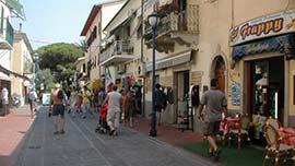 Plus d'informations sur Campo nell'Elba