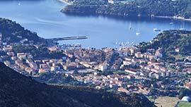 Plus d'informations sur Porto Azzurro